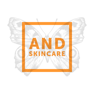 AND skincare Kosmetik
