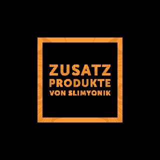 Zusatzprodukte von Slimyonik